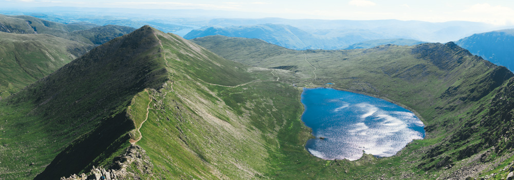 Helvellyn, Lake District