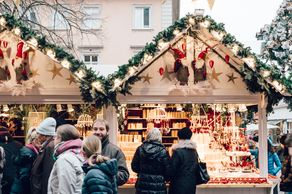 German Christmas Market.German Christmas Markets Itinerary Independent People