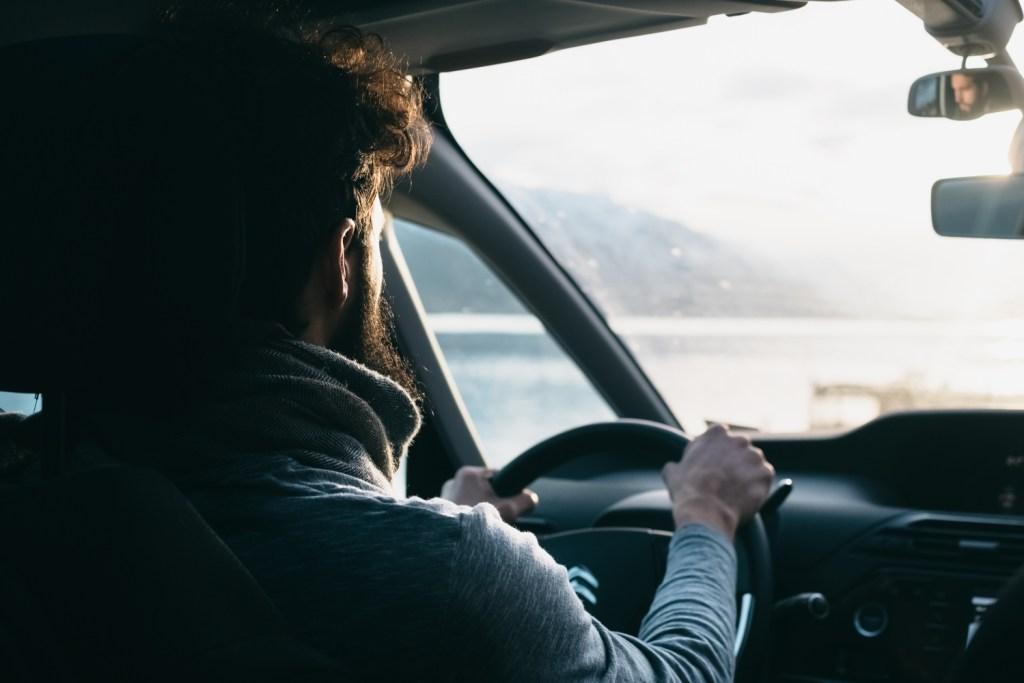 norway road trip