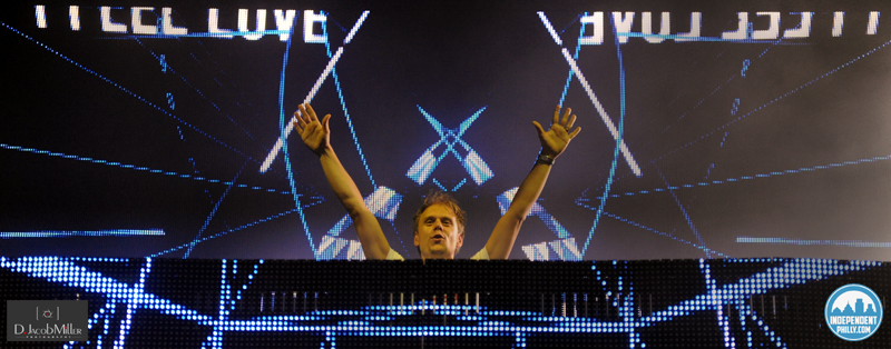 Armin Van Buuren 2