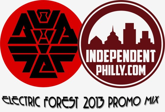 Dubsef & Independent Philly logos together