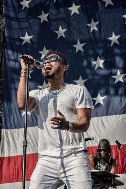 2013 Budweiser Made In America Fesitval - Day 2