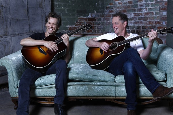 Bacon brothers 2