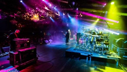 Lettuce performing live at the Fillmore in Philadelphia. Photos by Jen Strogatz.