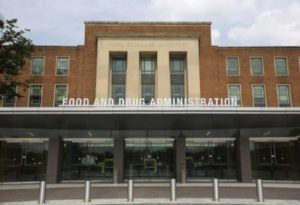 Food and Drug Administration, Maryland