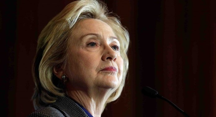 Hillary Clinton Awarded The 2013 Lantos Human Rights Prize