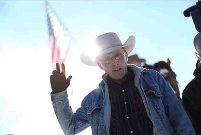 R.I.P. LaVoy Finicum who loved freedom and the constitution as it used to be and will probably never be again. People don't care.