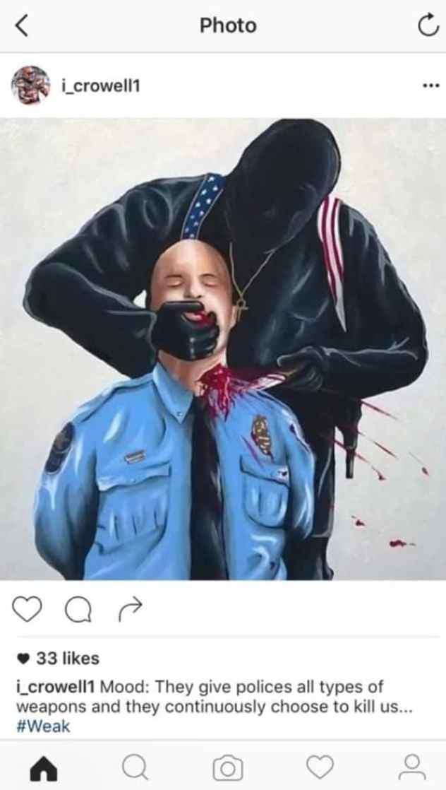 crowell photos instagram