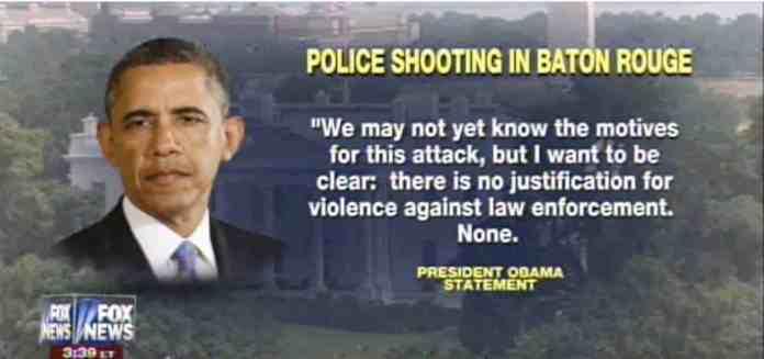 obama statement