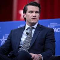 Pete Hegseth banned for a tweet about Pensacola terrorist