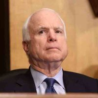 Mad McCain kept the Trump-Russia collusion hoax going after the election