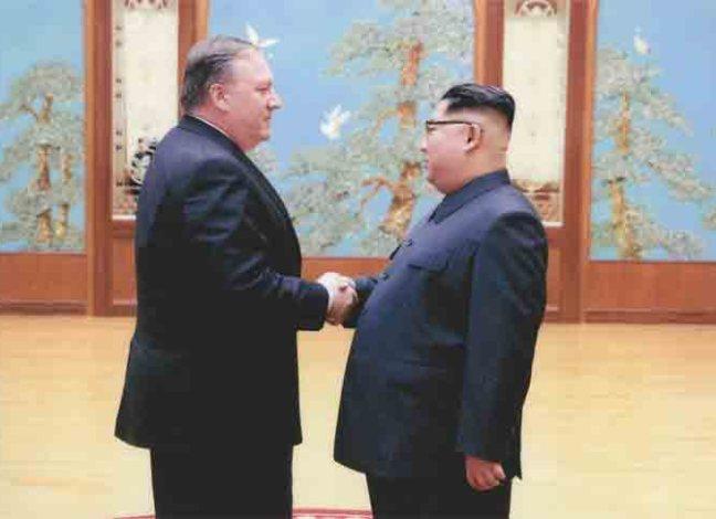 North Korea Releases 3 Prisoners Ahead of Summit