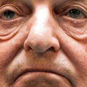 Soros Continues Massive Cash Offensive on Behalf of the Far-Left