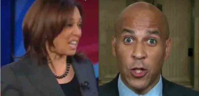 Film Producer Suspects Harris & Booker Were Involved in Smollett Setup