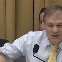 Rep. Jordan's Perfect Response During the Impeachment Debate