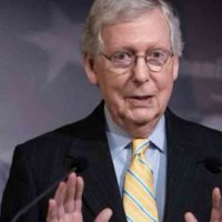 Sen. McConnell Will Reportedly Move to Acquit the President