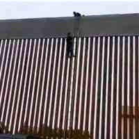 About Those Illegals Who Got Over the New Wall, Not So Fast