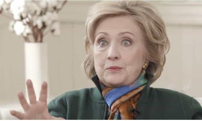 Hillary warned about Wuhan when Biden was VP and Fauci was NIAID