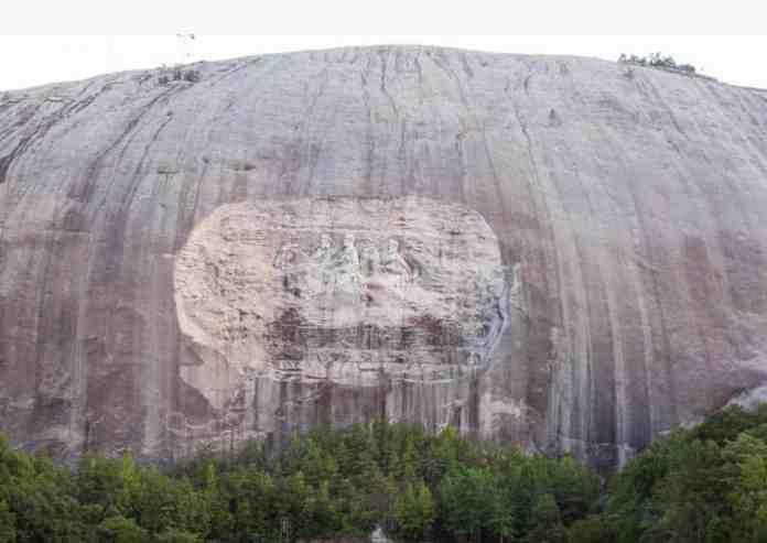 stone mountain - photo #13