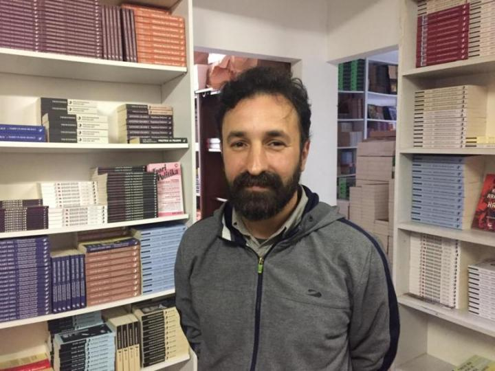 Sinan Zarakolu