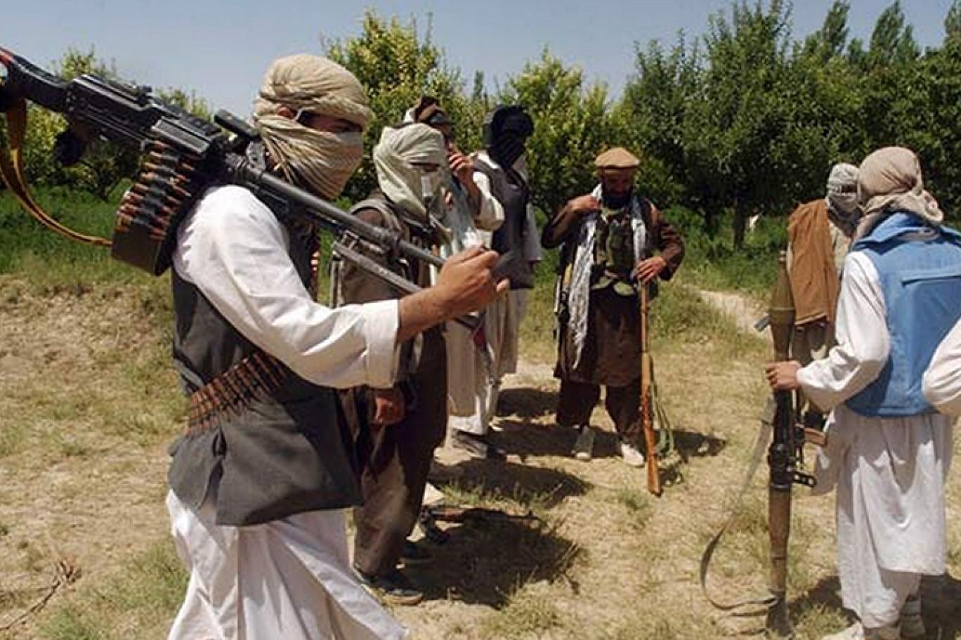پاکستانی طالبان کی واپسی کسی خفیہ ڈیل کا نیتجہ؟