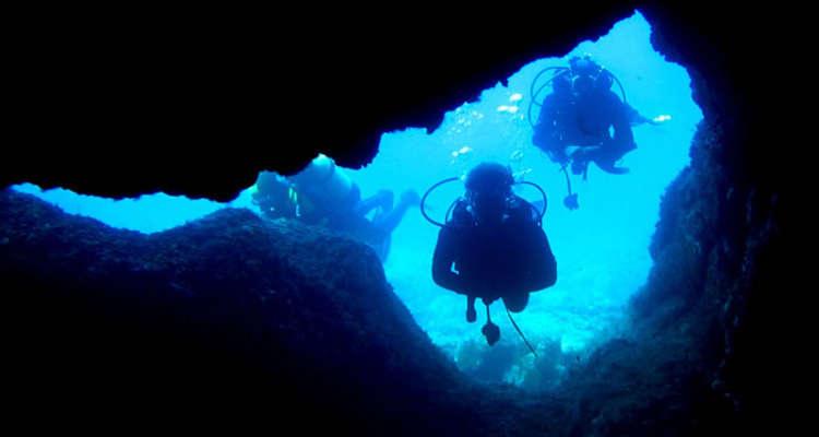 diving costa semralda