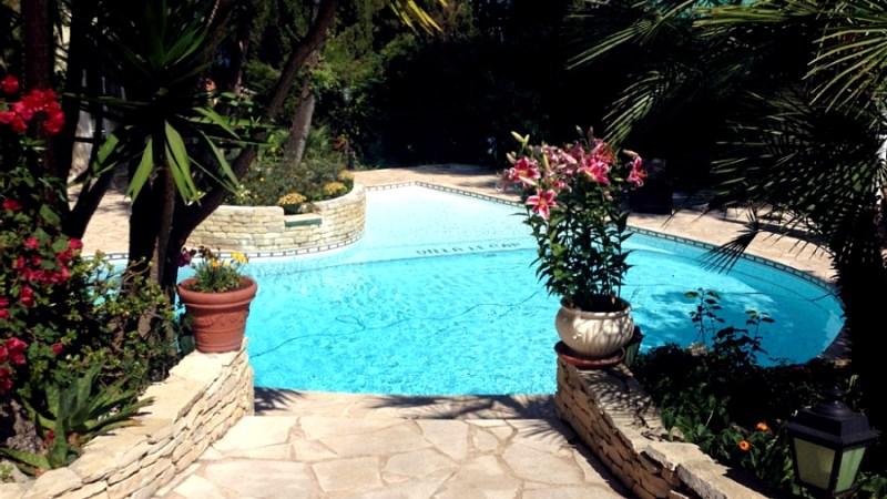 Villa Cap Martin Lux - Villa de prestige à louer