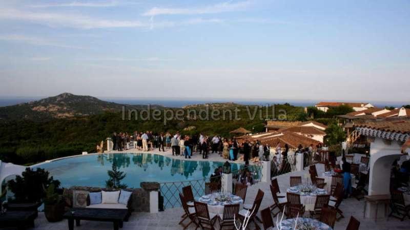 Resort Costa Smeralda