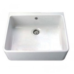 Franke Kitchen Sinks Small Counter Lamps Villeroy And Boch Farmhouse 60 Single Bowl Ceramic ...