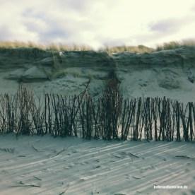 Strandflucht