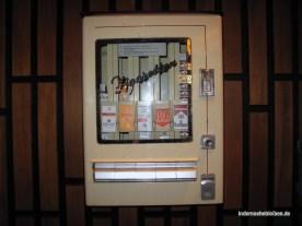 ZigarettenautomatAuswandererhaus