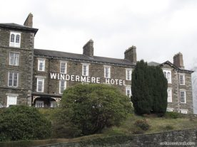 Windermere Hotel