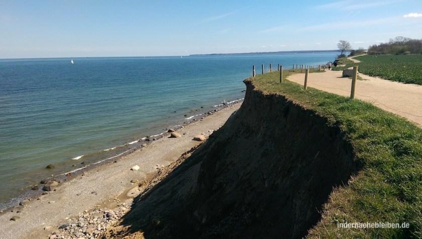 Ostsee Brodtener Ufer