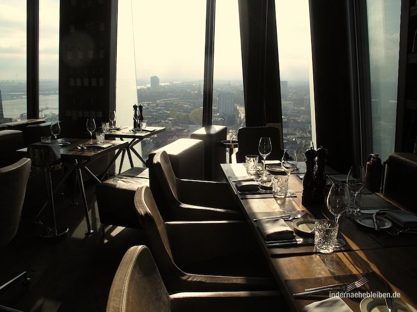 Restaurant Clouds