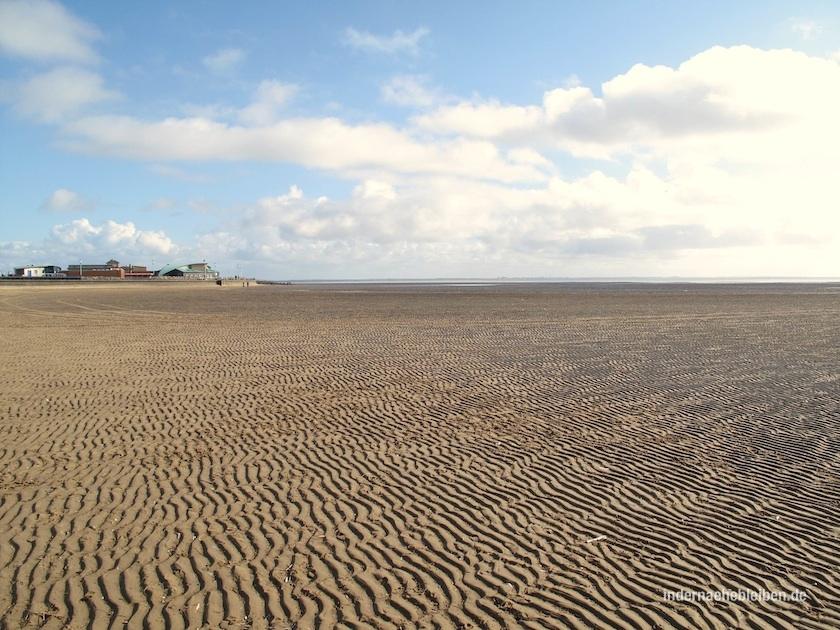 St. Annes Beach
