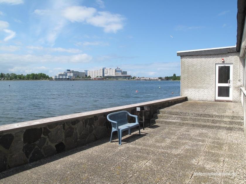 Binnensee Heiligenhafen