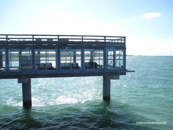 MeeresloungeSeebrueckeHeiligenhafen