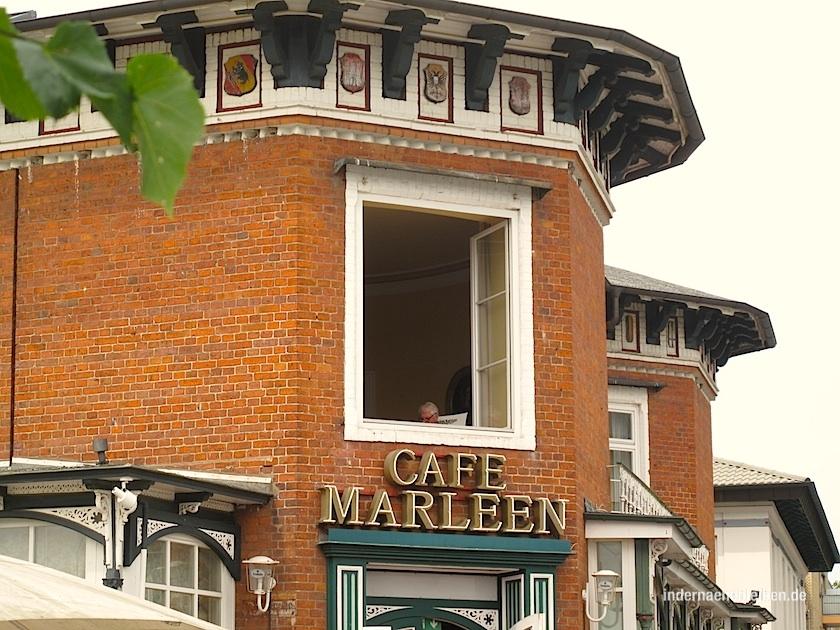 Cafe Marleen Travemuende
