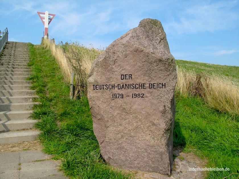 Der nördlichste Punkt des deutschen Festlandes
