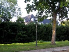 Schackenborg