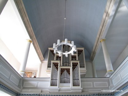 Orgel St. Gertrud