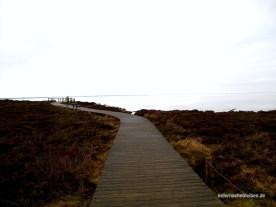 Bohlenweg Morsum-Kliff