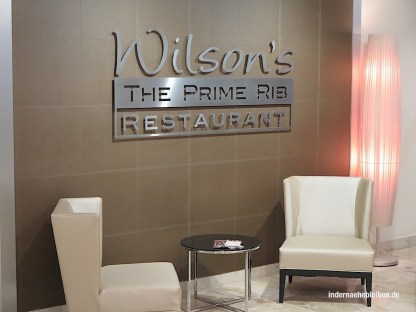 Wilsons
