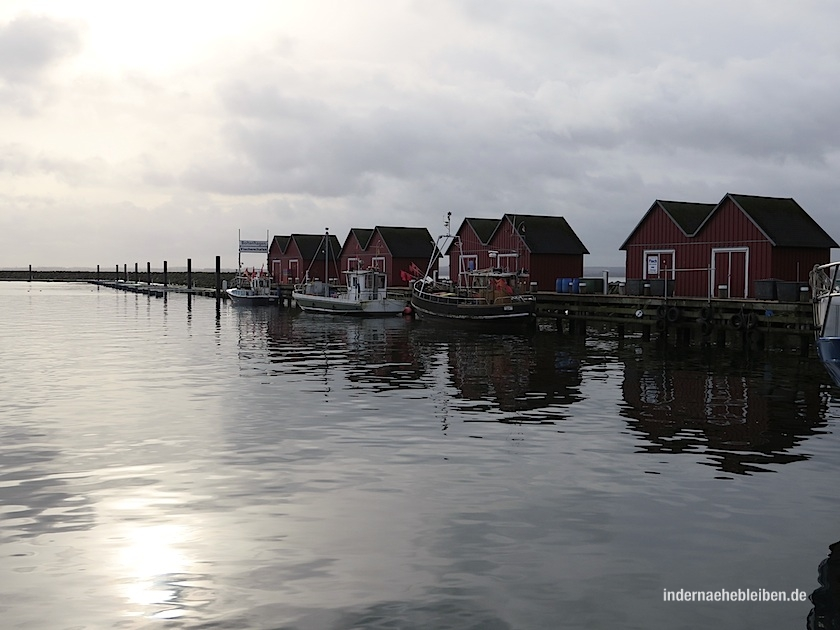 Fischereihafen Boltenhagen
