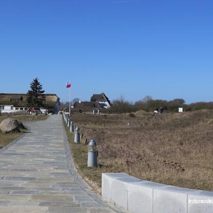 Promenade Hohwacht