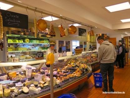 Chatsworth Estate Farm Shop