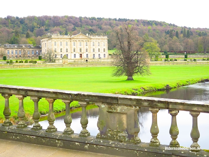 Chatsworth House Mai