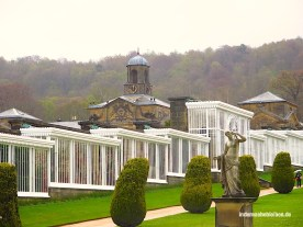 Chatsworth House Park