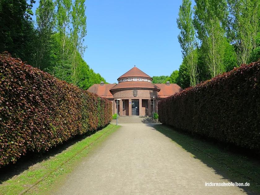 Trinkhalle Hamburg