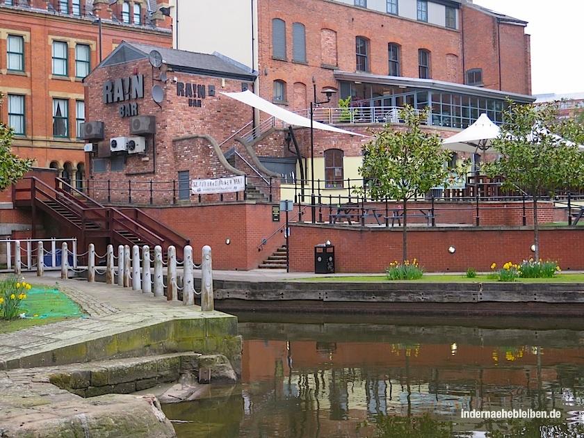 Rain Bar Manchester